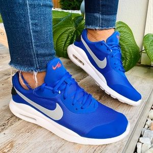 💙Blue great Nike day- 💙New